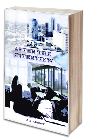 After the interview book