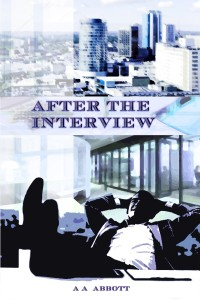 After The Interview Launch Cover
