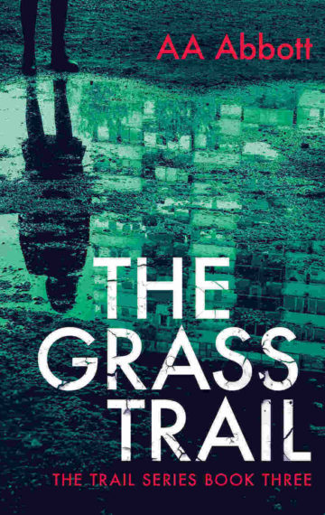 THE GRASS TRAIL