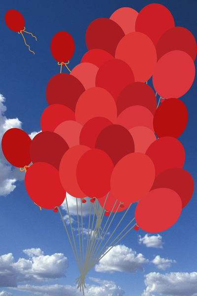 Thriller Of The Month 99 Red Balloons By Libby Carpenter