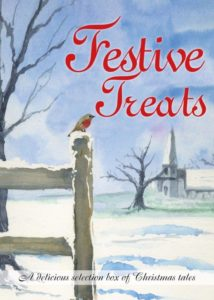 Free books don 't get much better than Festive Treats, a selction of short British CHristmas stories