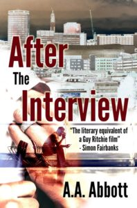 After The Interview is a great crime story full of twists