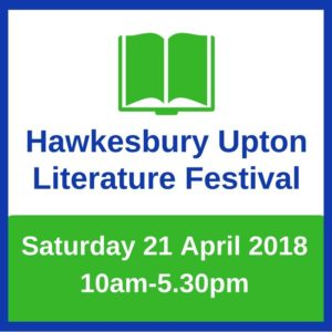 Hear a great crime story at the Hawkesbury Upton Litfest