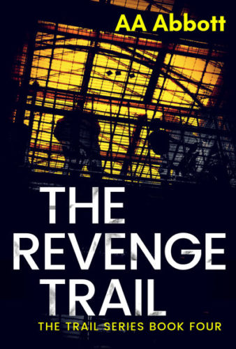the revenge trail is a page turner of a crime thriller and a good read