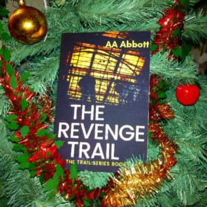 pacy crime thriller the revenge trail is the perfect christmas gift