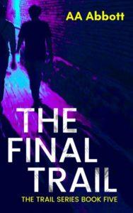 cover reveal for gripping vodka crime thriller the revenge trail