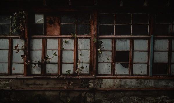 Broken Windows Female Sleuth Thriller Book Review